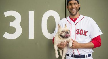 David Price And Astro