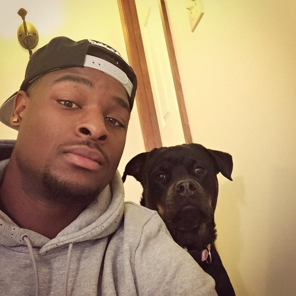 Leveon Bell And Beautiful