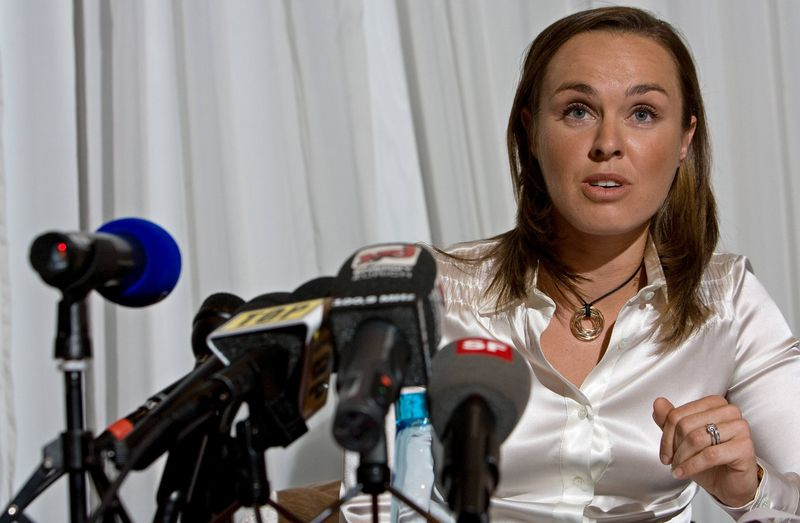 Image result for martina hingis cocaine