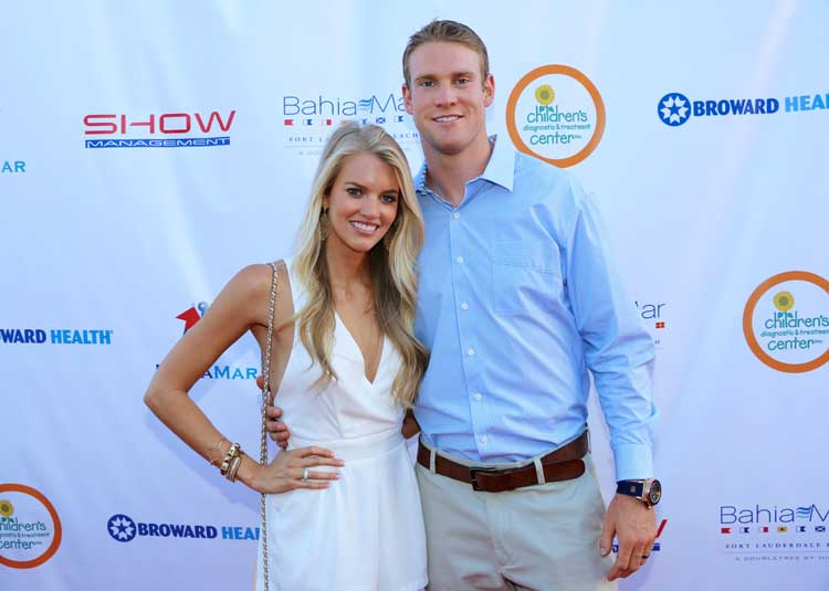Ryan And Lauren Tannehill