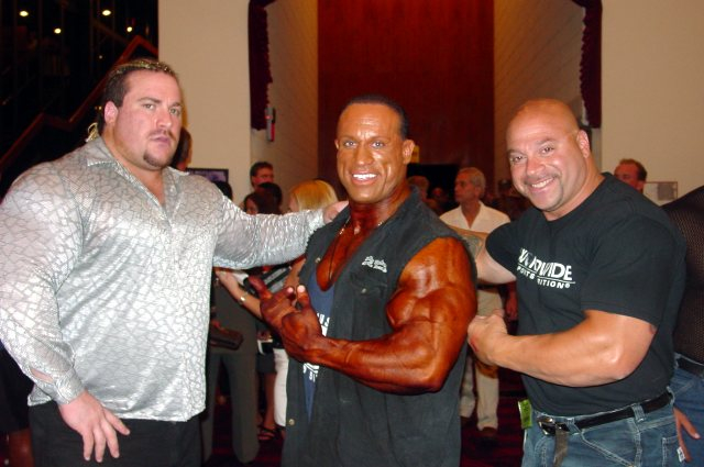 Bodybuilders Who Pushed Themselves To Achieve Perfection