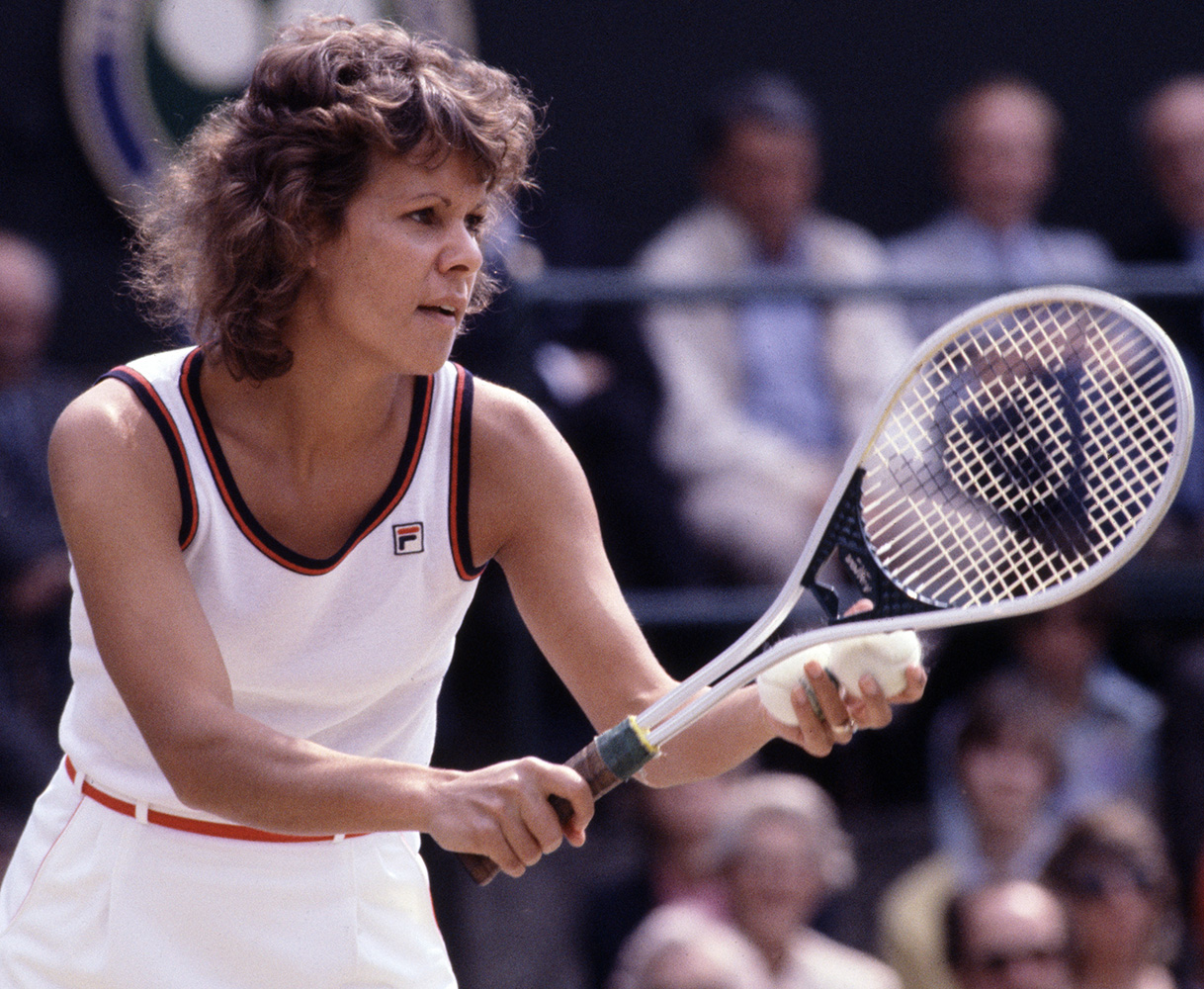 Cleavage Sexy Evonne Goolagong 7 Grand Slam singles titles  naked (23 photos), 2019, butt