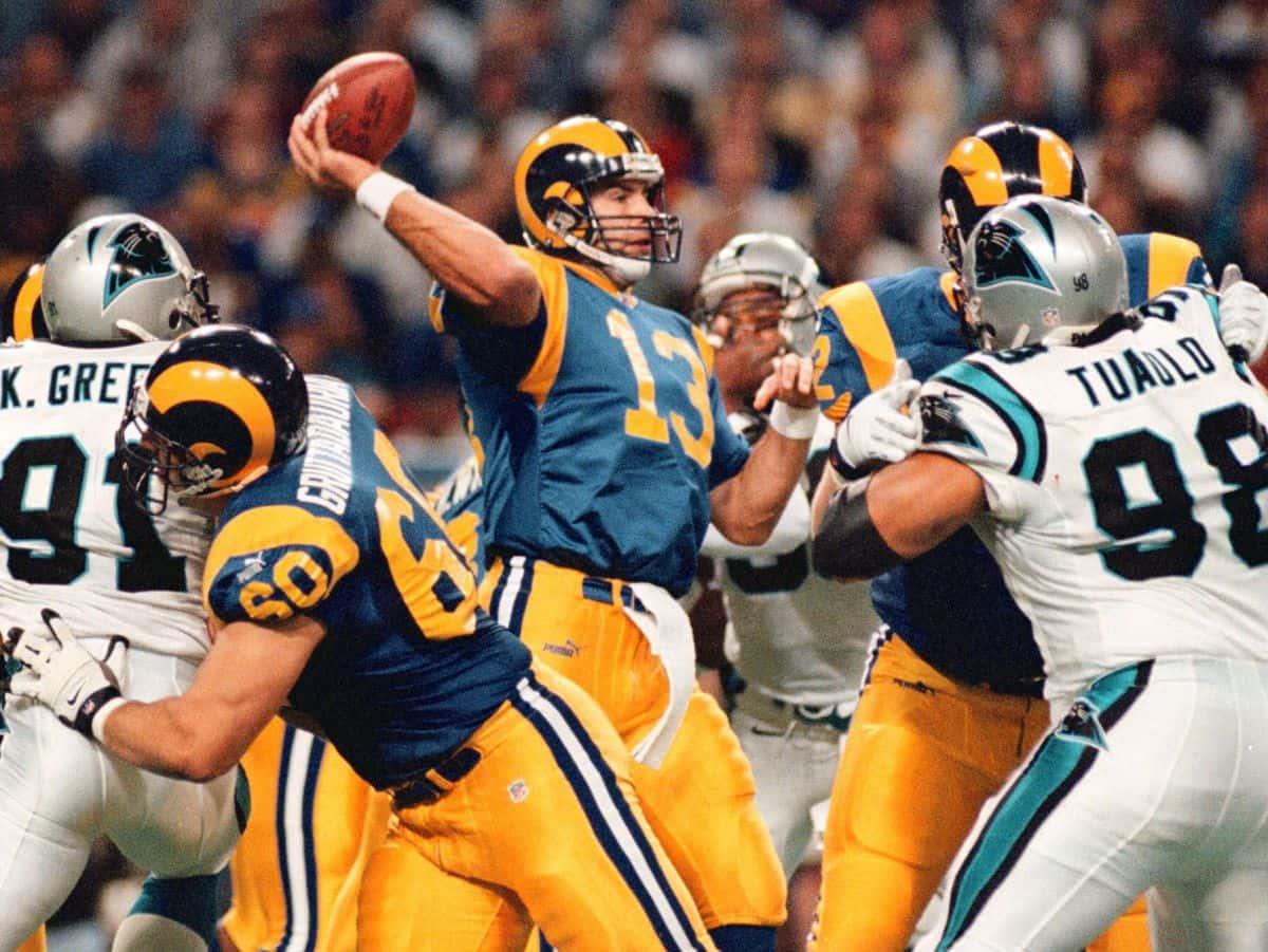 1999 St Louis Rams