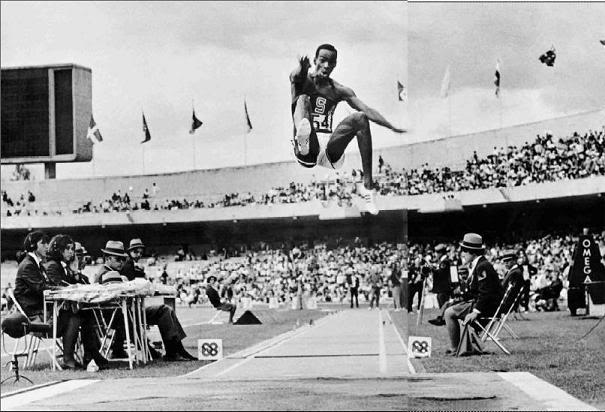 Bob Beamons Olympic Upset