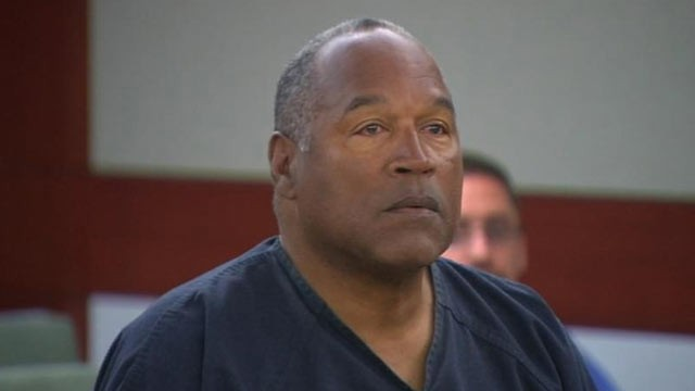 OJ Simpson 'The Juice'