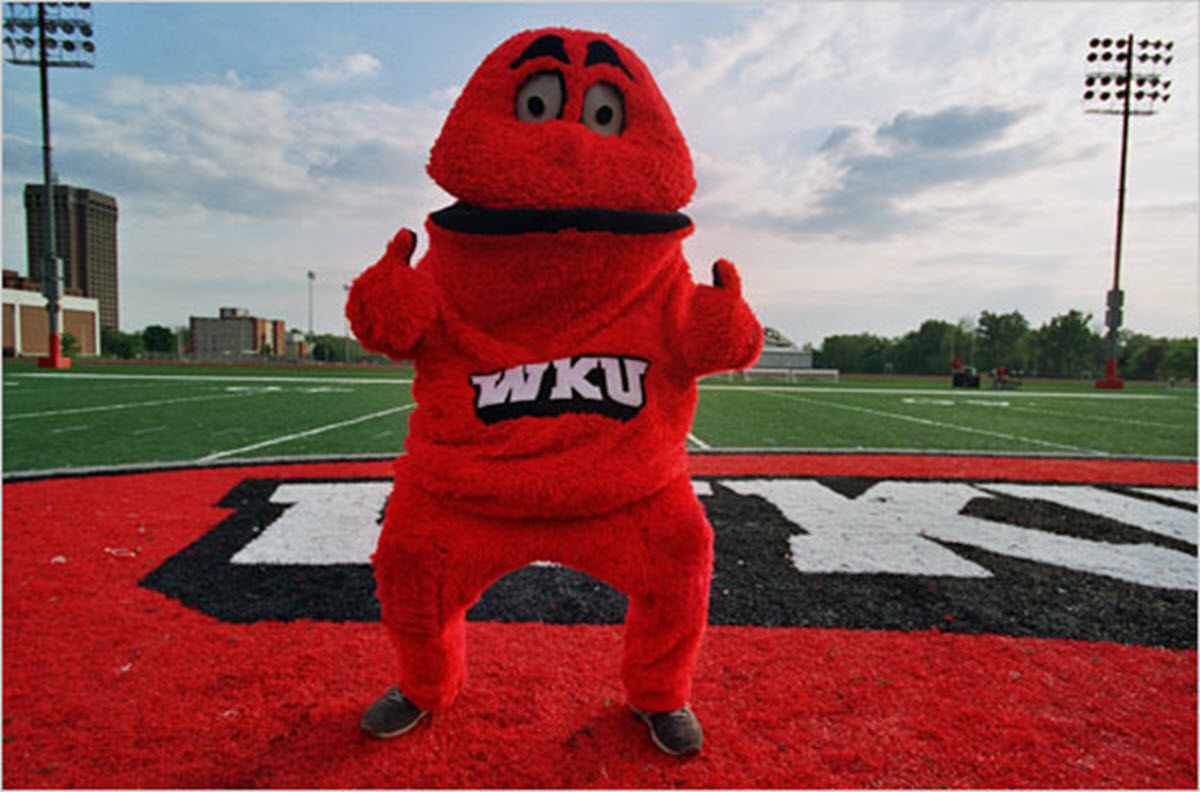 Big Red Western Kentucky University