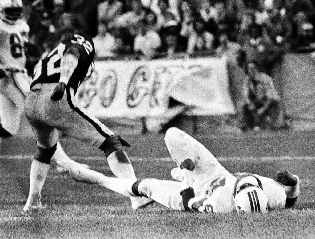 The Absolute Worst Career Ending Injuries in Sports | Page