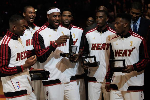 2012 13 Miami Heat
