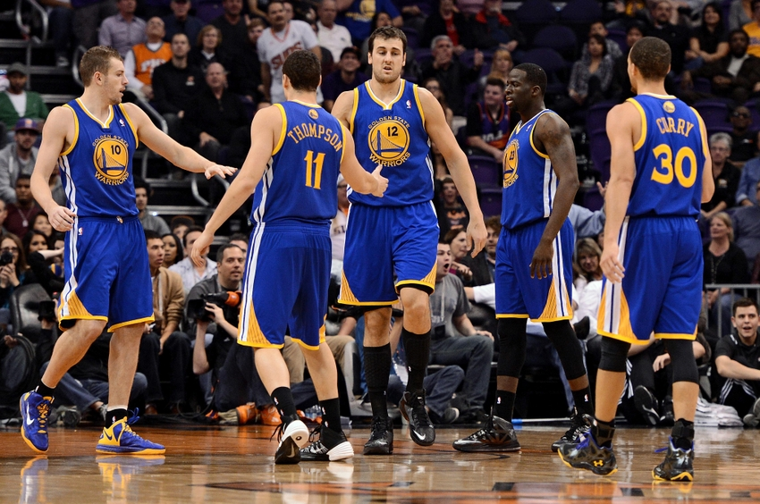 2014 15 Golden State Warriors
