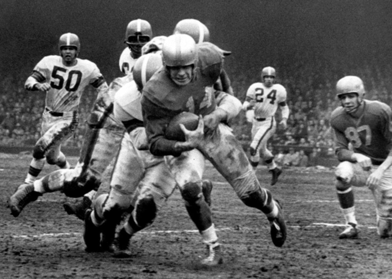 Detroit Lions 1953