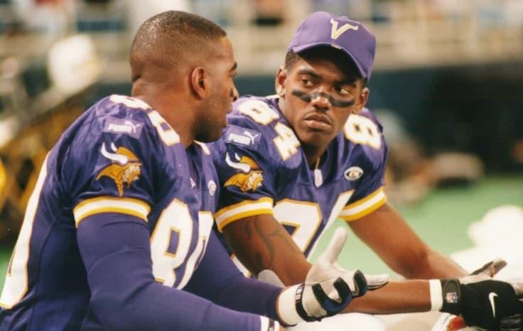 Minnesota Vikings 1999