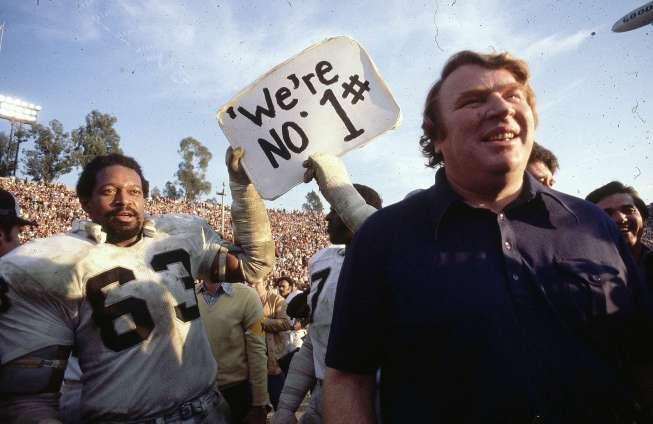 Oakland Raiders 1976