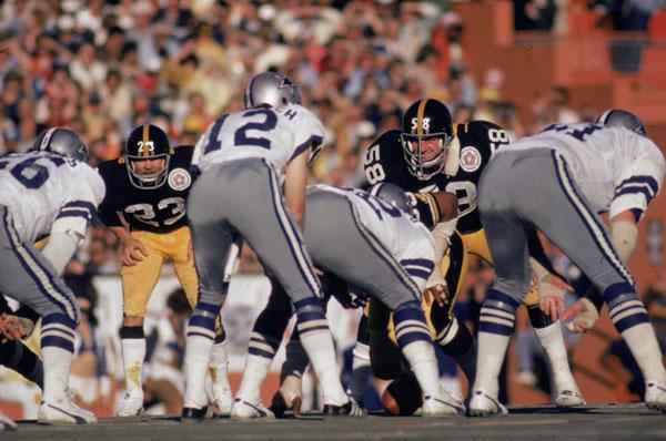 Pittsburgh Steelers 1975
