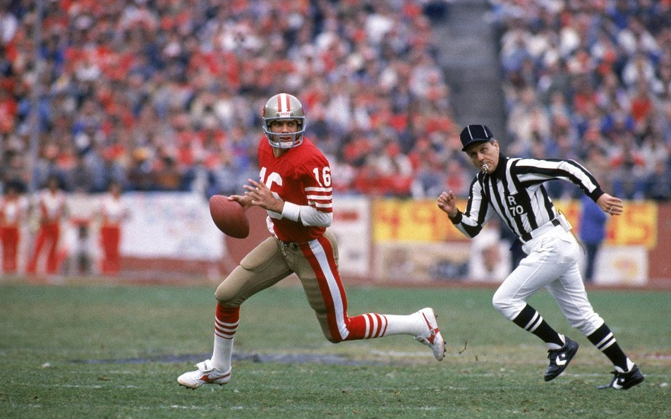 San Francisco 49ers 1984