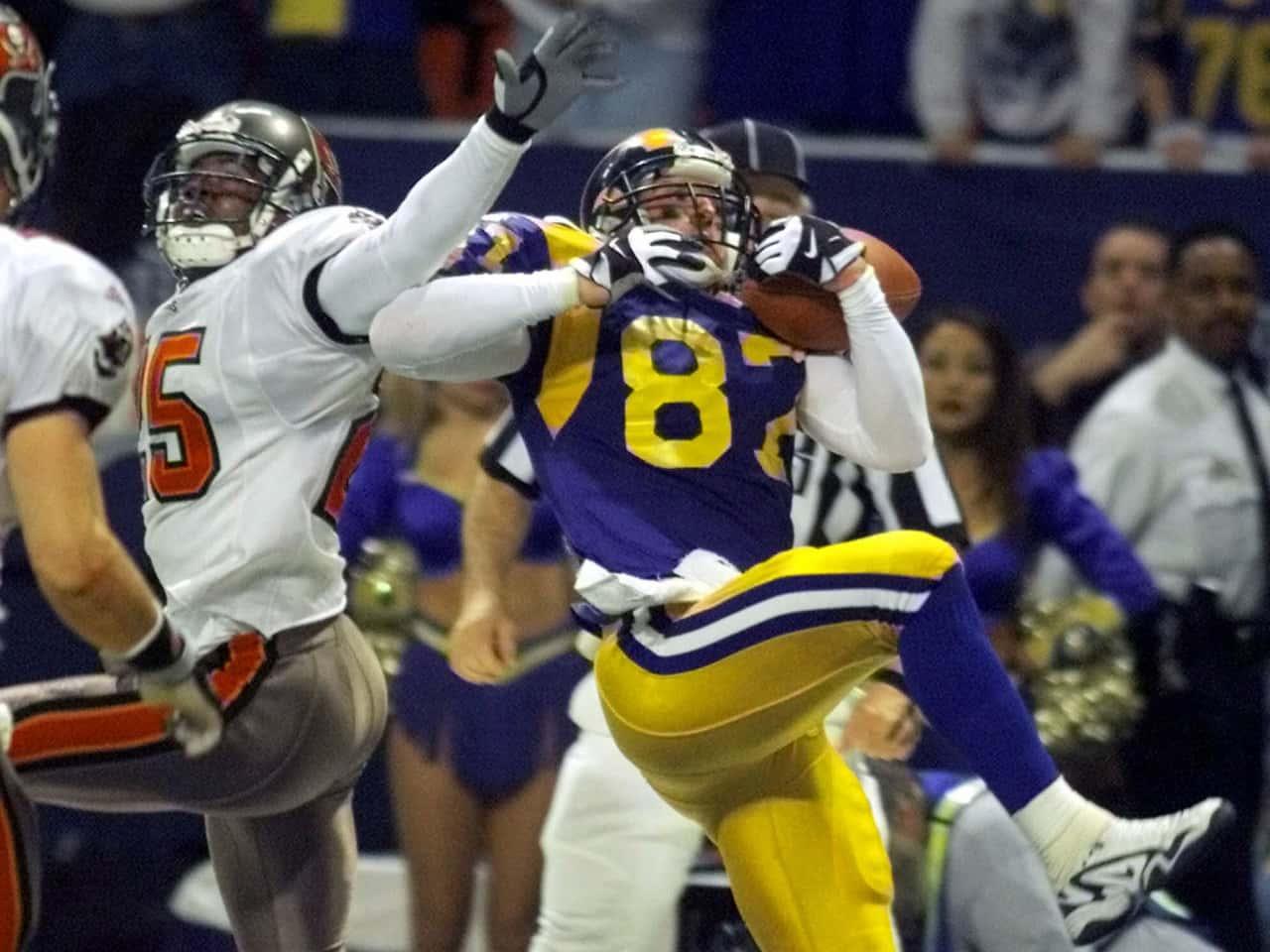 St Louis Rams 1999