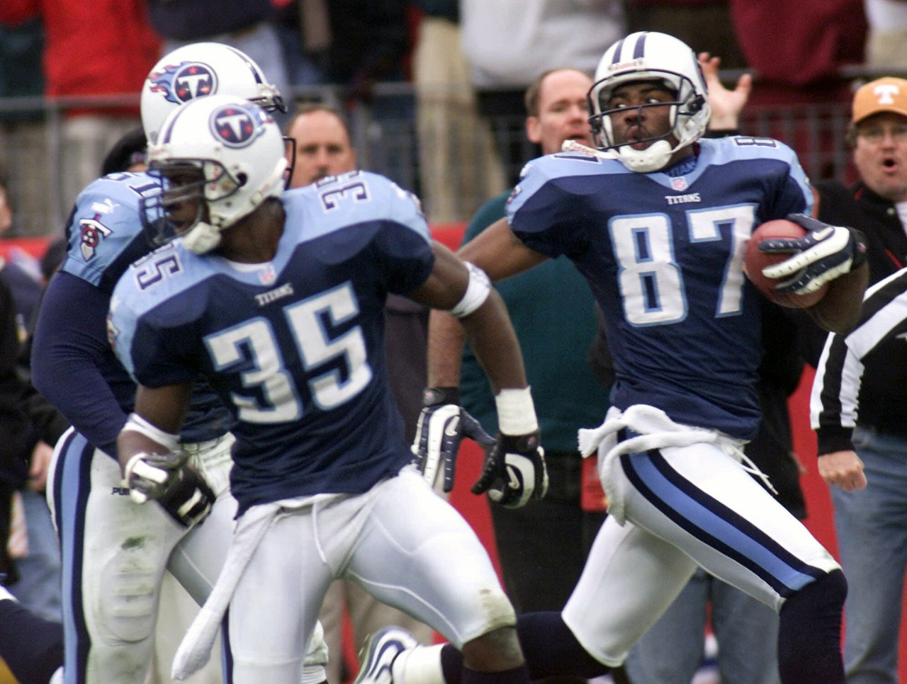 Tennessee Titans 1999