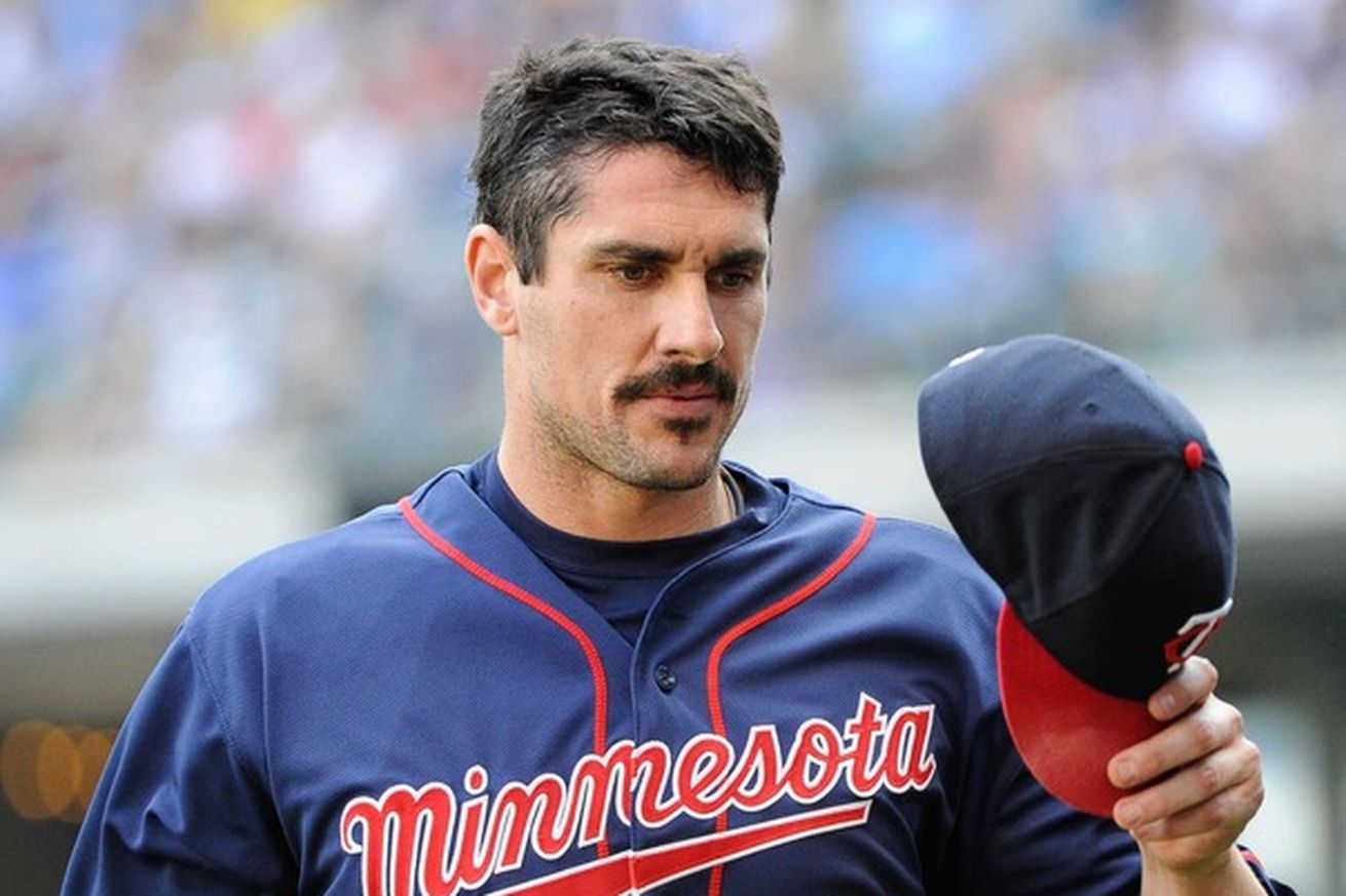 Carl Pavano New York Yankees