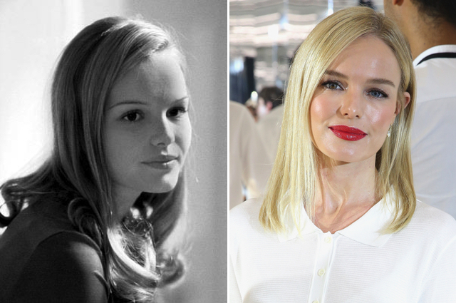Kate Bosworth As Emma Hoyt Gerrys Girlfriend