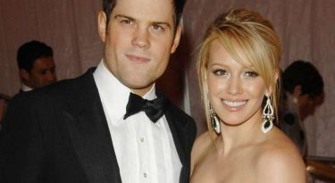 Hilary Duff Mike Comrie – 2.5 Million