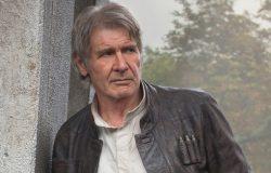 Harrison Ford 210 Million