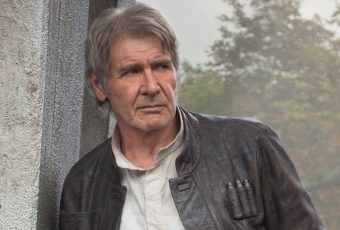 Harrison Ford 210 Million