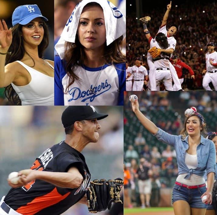 MLBs Best Moments