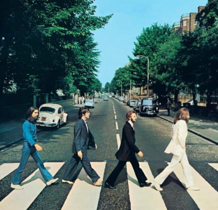 The Beatles Saved Him
