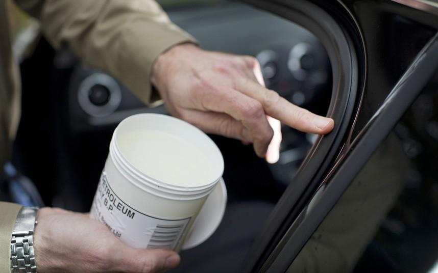 Car Wash Hack Magnet