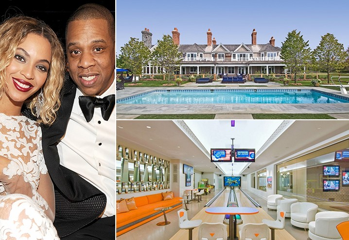 Celebrity homes 2019 forbes