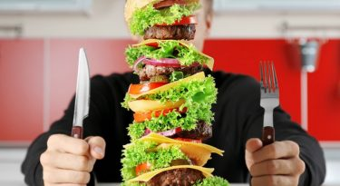 You Dont Eat Enough