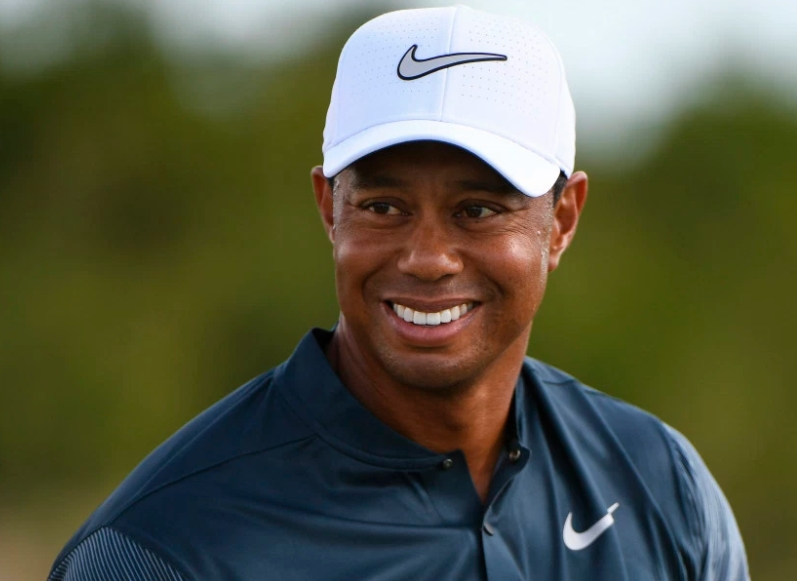 The Old Tiger Woods Returns